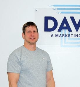 production artist at davant indianapolis