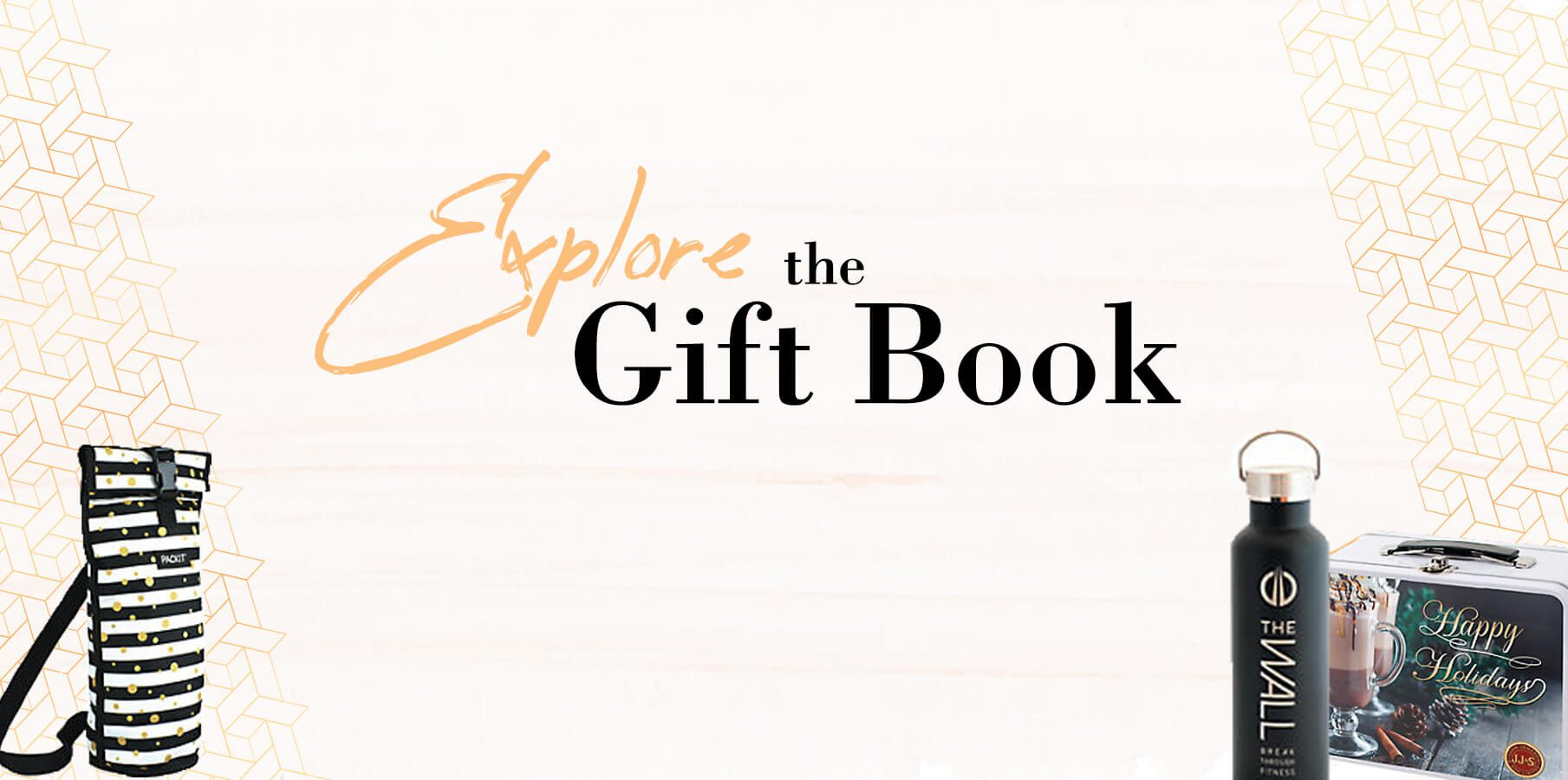 Gift Book Ideas